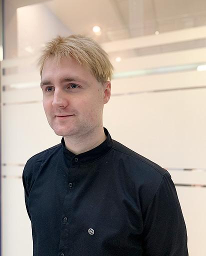 Никита Сергеевич Шляпин