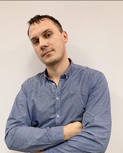 Владимир Игоревич Яблочников