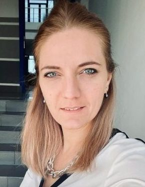 Пахомова Инга Викторовна